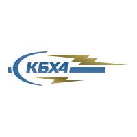 Логотип компании «Конструкторское бюро химической  автоматики (КБХА)»