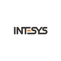 Логотип компании «INTESYS Group»