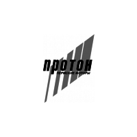 Логотип компании «Протон-ПМ»