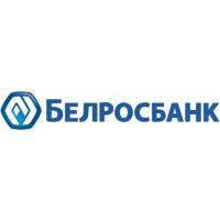 Логотип компании «БЕЛРОСБАНК»