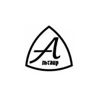 Логотип компании «Альтаир»