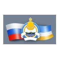 Логотип компании «Министерство Финансов Республики Бурятия»