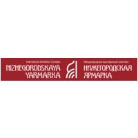 """Логотип компании «Всероссийское ЗАО """"Нижегородская ярмарка""""»"""