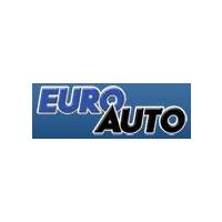 Логотип компании «Евро Авто»