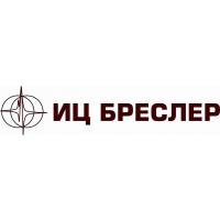 Логотип компании «Исследовательский Центр Бреслер»