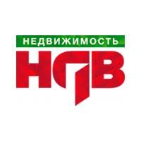 Логотип компании «НДВ-Недвижимость»