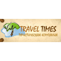 Логотип компании «Travel Times»