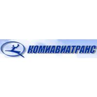 Логотип компании «Комиавиатранс»