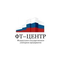 Логотип компании «ФТ-Центр»