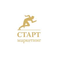 Логотип компании «Старт Маркетинг»