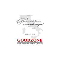 Логотип компании «GOODZONE»