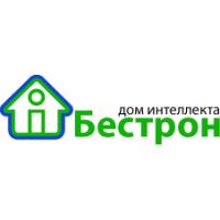Логотип компании «Бестрон»