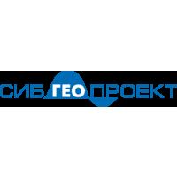 Логотип компании «СибГеоПроект»