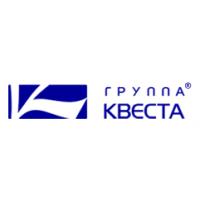 Логотип компании «Группа Квеста»