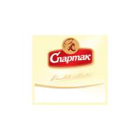 Логотип компании «Кондитерская фабрика Спартак»
