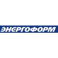 Логотип компании «Энергоформ»