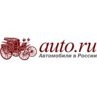 Логотип компании «AUTO.RU»