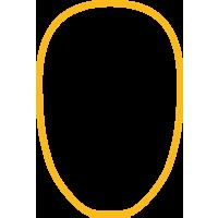 Логотип компании «The Head»