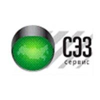 Логотип компании «СЭЗ-Сервис»