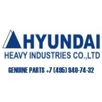 Логотип компании «HYUNDAI»