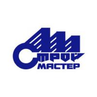 Логотип компании «СтройМастер»