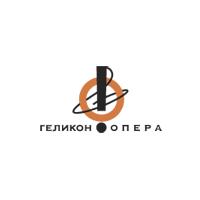 Логотип компании «Геликон-опера»