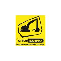 Логотип компании «СтройТехника»