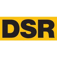 Логотип компании «Днепрспецремонт»