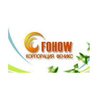 "Логотип компании «корпорация ""FOHOW""»"
