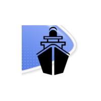 Логотип компании «КАПЕРАНГ»