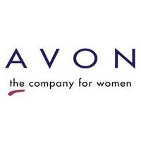 Логотип компании «Avon»