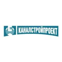 Логотип компании «Институт Каналстройпроект»