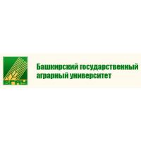 Логотип компании «Башкирский государственный аграрный университет»