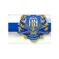 Логотип компании «Национальный медицинский университет им. академика А.А. Богомольца»