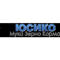 Логотип компании «Торгово транспортная компания Юсико»