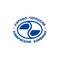 Логотип компании «Кирово-Чепецкий химический комбинат имени Б.П. Константинова»