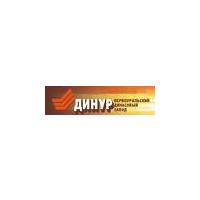 Логотип компании «Первоуральский динасовый завод (Динур)»