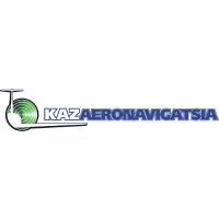 Логотип компании «Казаэронавигация»