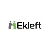 Логотип компании «Ekleft»
