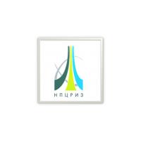 Логотип компании «НПЦРИЗ (Научно-производственный центр ревитализации и здоровья)»