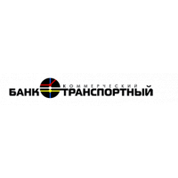 Логотип компании «Банк Транспортный»