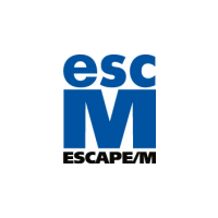 Логотип компании «Эскейп-М»
