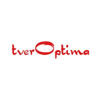 Логотип компании «TverOptima»