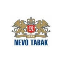 Логотип компании «Нево-Табак»
