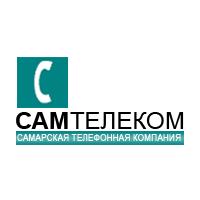 Логотип компании «Самтелеком»