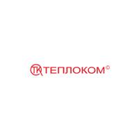 Логотип компании «Теплоком»