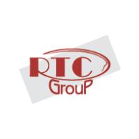 Логотип компании «RTC group»