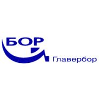 Логотип компании «Главербор Нижний Новгород»