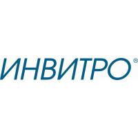 Логотип компании «ИНВИТРО»