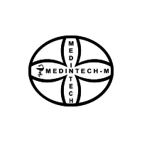 Логотип компании «НПП Мединтех-М»